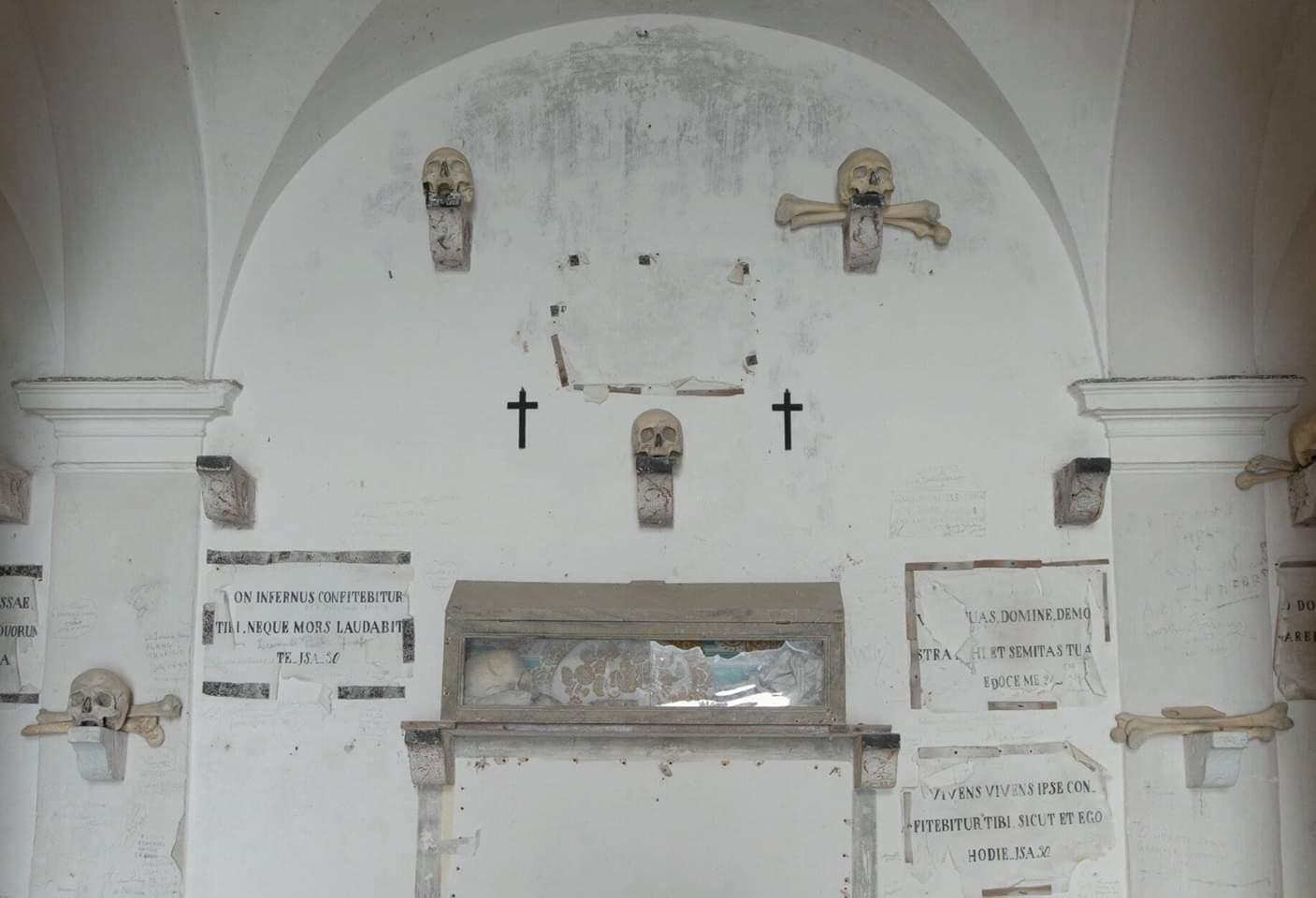Terra Santa di San Domenico
